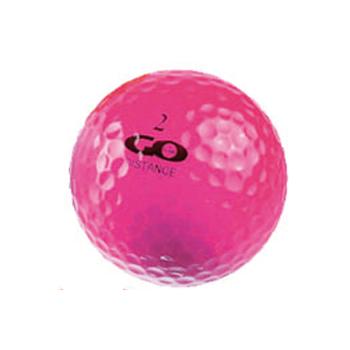 Go Distance Pink
