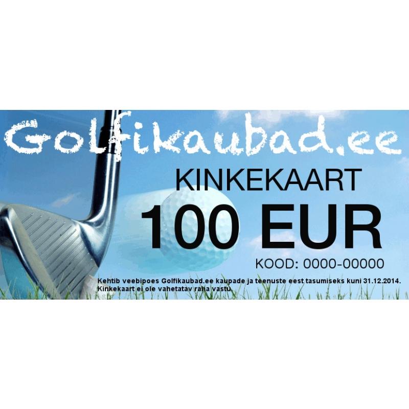 93cb37c7e27 Kinkekaart 100EUR