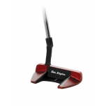 Putter Ben Sayers XF Red NB1