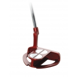 Putter Ben Sayers XF Red NB4