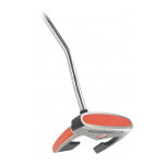 Putter GO Scorpion model 6 LH