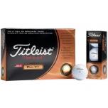 Golfipallid Titleist ProV1 (pakendis 12tk)
