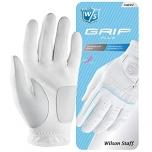 Golfikinnas Wilson Staff Grip Plus naistele