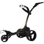 Elektrimootoriga golfikäru MGI ZIP X1