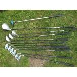 Kasutatud golfiset naistele MacGregor DCT LRH