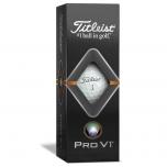 Golfipallid Titleist ProV1 2020 (pakendis 3tk)