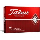 Golfipallid Titleist TruFeel