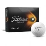 Golfipallid Titleist ProV1 2021 (pakendis 12tk)