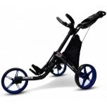 Golfikäru Caddytek EZ Tour Quickfold Deluxe - 2020 mudel