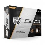Golfipallid Wilson Staff Duo Pro