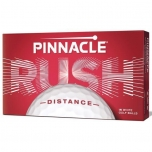 Golfipallid Pinnacle Rush 2021 (15-pakk)