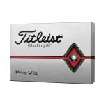 Golfipallid Titleist ProV1x 2020 (pakendis 12tk)