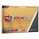 Golfipallid Wilson Staff DX3 Urethane